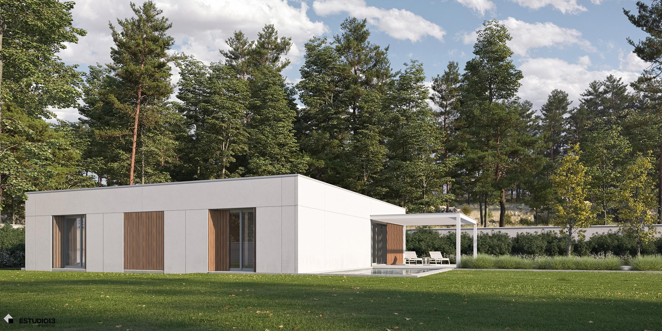 Casa modular_exterior